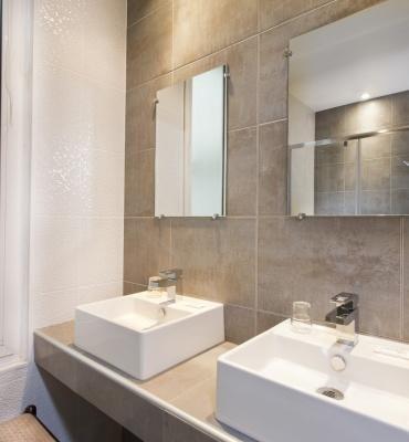 Hôtel des Pavillons – Double Plus Room
