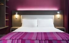 Hotel des Pavillons Paris Double Room
